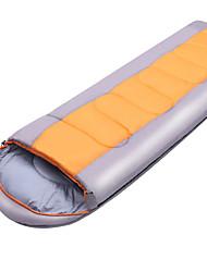 Schlafsack Rechteckiger Schlafsack Einzelbett(150 x 200 cm) -5 15 T/C BaumwolleX75 Camping warm halten Feuchtigkeitsundurchlässig