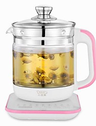 Automatic Thickening Glass Multi-Functional Curing Pot Of Traditional Chinese Medicine Pot Teapot Electric Kettle Boil Tea