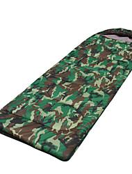 Sleeping Bag Rectangular Bag Single 0 DownX140 Hiking Camping Keep Warm Portable