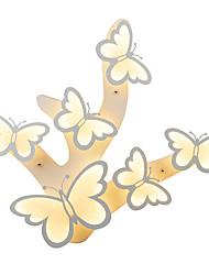Монтаж заподлицо ,  Современный Традиционный/классический Деревенский стиль Шары Фонариком Прочее Особенность for Светодиодная лампа Мини
