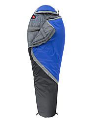 Sleeping Bag Rectangular Bag Single 5 Hollow Cotton85 Camping Portable Keep Warm