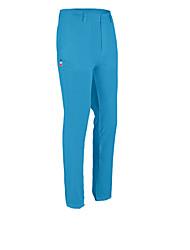 Men's Sleeveless Golf Bottoms Breathable Soft Comfortable Blue Gray Black White Golf Leisure Sports