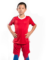 MTIGER SPORTS® Kid's Soccer Tracksuit Breathable Comfortable Summer Sports Terylene Football/Soccer