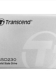 Transcend SSD230 Series 128G 3D NAND Flash SATA3 Solid-State Drives