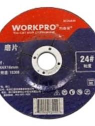 Wankebao schneiden Scheibe 100 * 6.0 * 16.0 mm / 5pcs