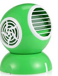 Ventilateur parfum ventilateur mini usb créateur parfum air conditionné ventilateurs peut réfrigération