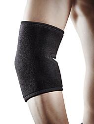 Unissex Cotoveleira Ajustável Térmica / Warm Protecção A Prova de Ventos Respirável Suporte muscular Compressão Elástico FutebolCasual