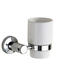 Toothbrush Holders Modern Stainless Steel