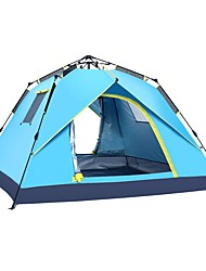 3-4 Personen Doppel Einzimmer Camping ZeltCamping Reisen
