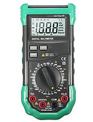 MasTECH MS8261 Digital Multimeter 3 1/2 AC DC V/ACapacitance  Tester Meter  Resistance Transistor