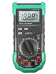 Mastech ms8261 multimètre numérique 3 1/2 courant continu CCV / acapacitance tester mesureur transistor