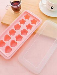 Mold for Ice Plastic Ice Tray