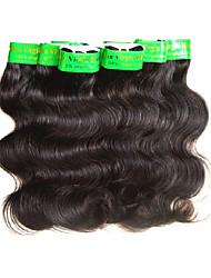 Wholesale Cheap 7A Indian Body Wave Virgin Hair 500g 10Bundles Lot 100% Original Human Hair Extensions Weaves Natural Black Brown Color 50G/Bundle