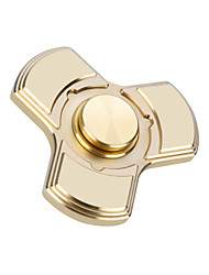 Fidget Spinner Toy Fotating For 8 Minutes Copper Alloy Ceramic Bearing Minutes Spinning Time High-Speed EDC Focus Toy for Killing Time