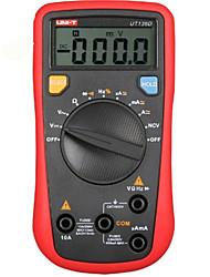 Lidl мультиметр автоматика серия серия ut 136 диод тест дисплей низкого давления