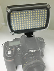 XH-120 fill light led video camera light SLR camera news shooting interview wedding flash