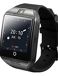 Q18lus mtk6572 dual core 3g appel nternet wifi gps positionnement android smartwatch phone