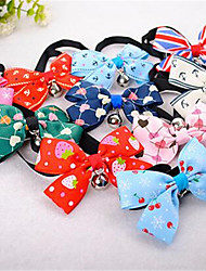 Dog Hair Accessories Dog Clothes Cute Flower Rainbow