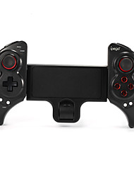 Ipega pg-9023 télescopique sans fil bluetooth game controller gamepad pour iphone ipod ipad ios système samsung galaxy note htc lg