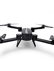 Drone SJ  R/C X8T 4 Canali 6 Asse Con la macchina fotografica 0.3MP HDFPV Illuminazione LED Auto-Decollo Controllo Di Orientamento