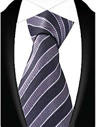 3 kinds Wedding Men's Tie Necktie Gray  Blue Beige