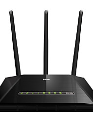 D-link router wireless 450m wifi router dir-629