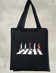 Homens sacos de couro ao ar livre sling