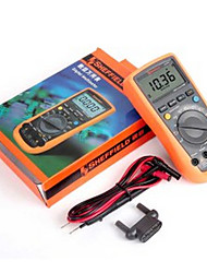 Steel Shield Digital Multimeter Universal Watch The Utility Model Has The Advantages Of Stable Performance High Precision