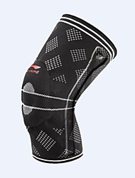 LINING Athletic Knee Movement/Basketball Riding Mountaineering Spring Air Knee Patella