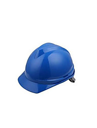 The World's V ABS Safety Helmet