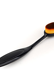New Toothbrush Modeling Foundation Brush Cosmetic Brush Artificial Fiber Face Brush