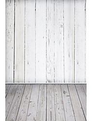 5 * 7ft gran fotografía fondo telón de fondo clásico moda madera piso para estudio profesional fotógrafo
