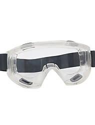 Star Goggles Full Field (FOG) Dustproof Glasses Eye Protection Glasses Visitors