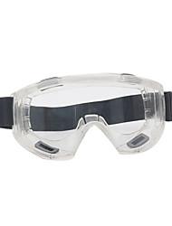 Lunettes à étoiles plein champ (brouillard) lunettes anti-poussière lunettes de protection lunaire visiteurs