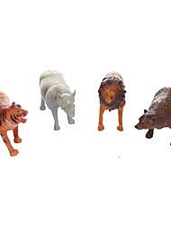 Обучающая игрушка Модели и конструкторы Животные Пластик