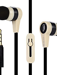 N3 Universal Mobile Headset South Korean Fashion Boutique Bass Headphone Headset