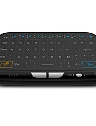 Air Mouse Keyboard  Flying Squirrels HI8  2.4GHz Wireless for Android TV Box and PC with Touchpad