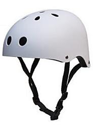 Муж. Жен. Универсальные шлем Легкая прочность и долговечность Плотное облегание Износоустойчивый Простой Горные велосипеды Шоссейные