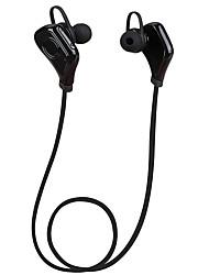 Neutre produit S5 Ecouteurs Boutons (Semi Intra-Auriculaires)ForTéléphone portableWithRèglage de volume / Sports / Réduction de bruit /