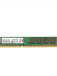 Kingston RAM 2GB DDR3 1600MHz Memória de desktop