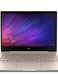 Xiaomi laptop air 12.5 pulgadas intel corem-7y30 dual core 4gb ram 128gb ssd windows10 intel hd teclado retroiluminado