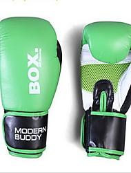 Sports Gloves Exercise Gloves Pro Boxing Gloves for Boxing Muay Thai Fitness Full-finger GlovesKeep Warm Breathable High Elasticity