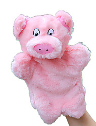 Dolls Pig Plush Fabric