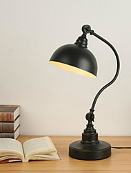 40 Antique Table Lamp , Feature for Ambient Lamps , with Painting Use On/Off Switch Switch