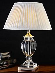 30 Moderno Lampada da tavolo , caratteristica per Di cristallo , con Altro Uso Interruttore On/Off Interruttore