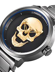 Mulheres HomensRelógio Esportivo Relógio Militar Relógio Elegante Relógio de Moda Relógio de Pulso Bracele Relógio Único Criativo relógio