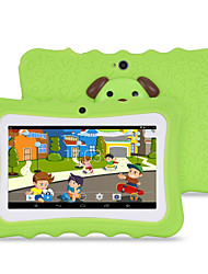 7 pouces Android Tablet ( Android 4.4 1024*600 Quad Core 512MB RAM 8GB ROM )