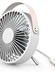 Ventilador de ar Design Portátil Fresco e refrescante Leve e conveniente Silencioso e sem som USB Universal Standard USB