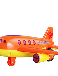 Dollhouse Accessory Aircraft Plastics Kid