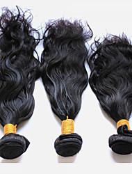 Tejidos Humanos Cabello Cabello Peruano Ondulado Natural 18 Meses 3 los tejidos de pelo